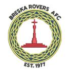 Breska Rovers FC | Soccer club in Clarina Logo
