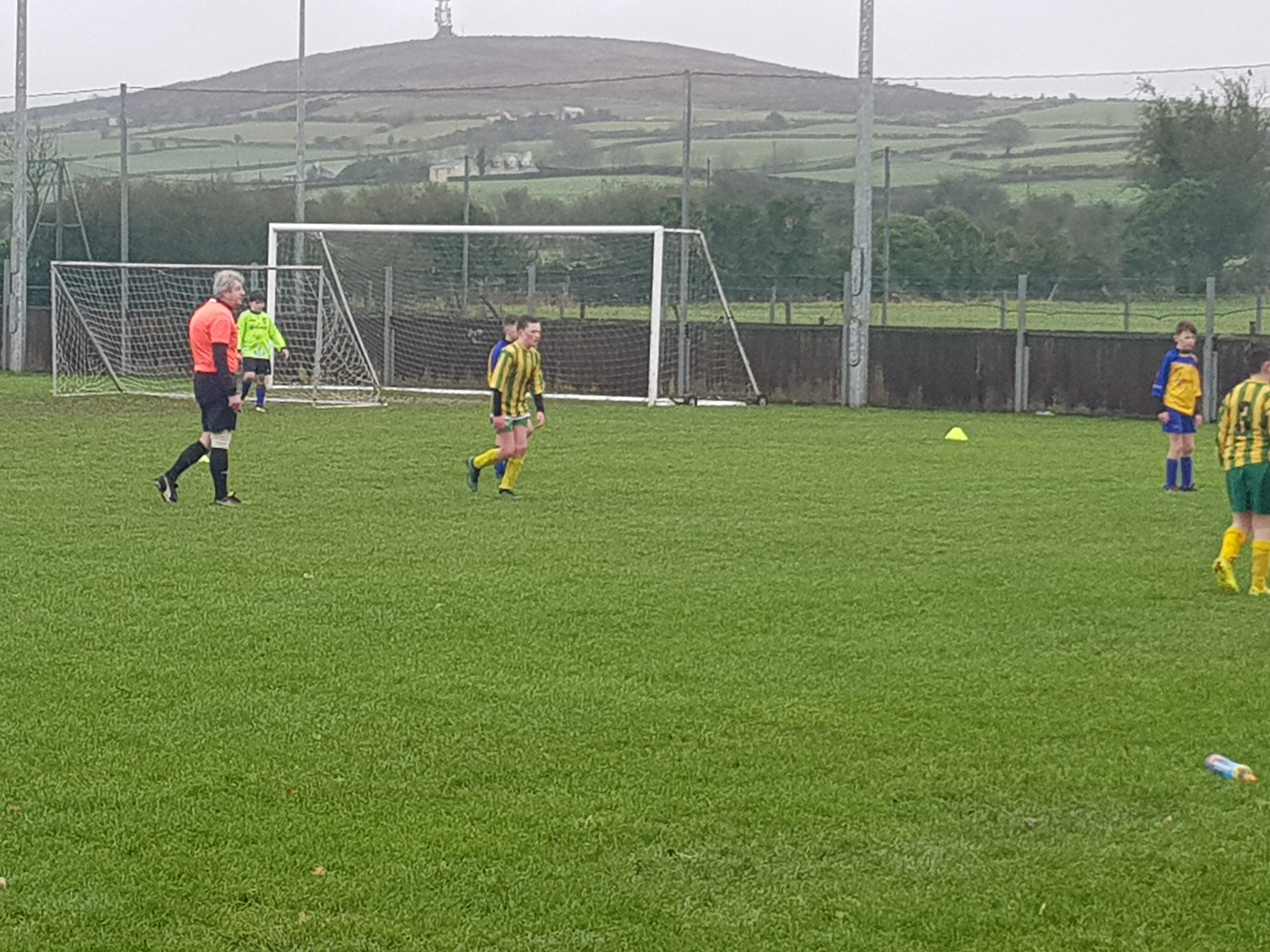Results: U12s A hit for 4 in Ballingarry | Breska Rovers FC